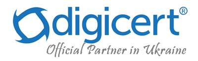 DigiCert SSL   Partner in Ukraine logo HTTPS